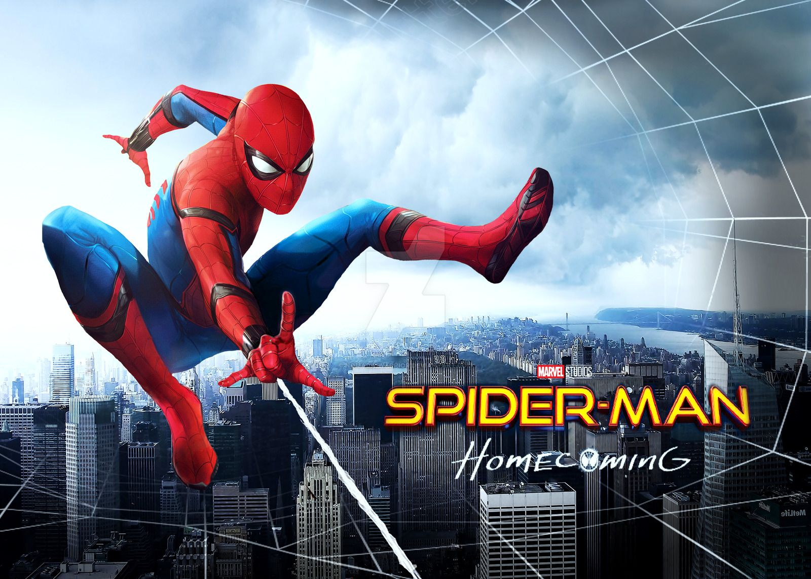 Spiderman Homecoming Stream Deutsch