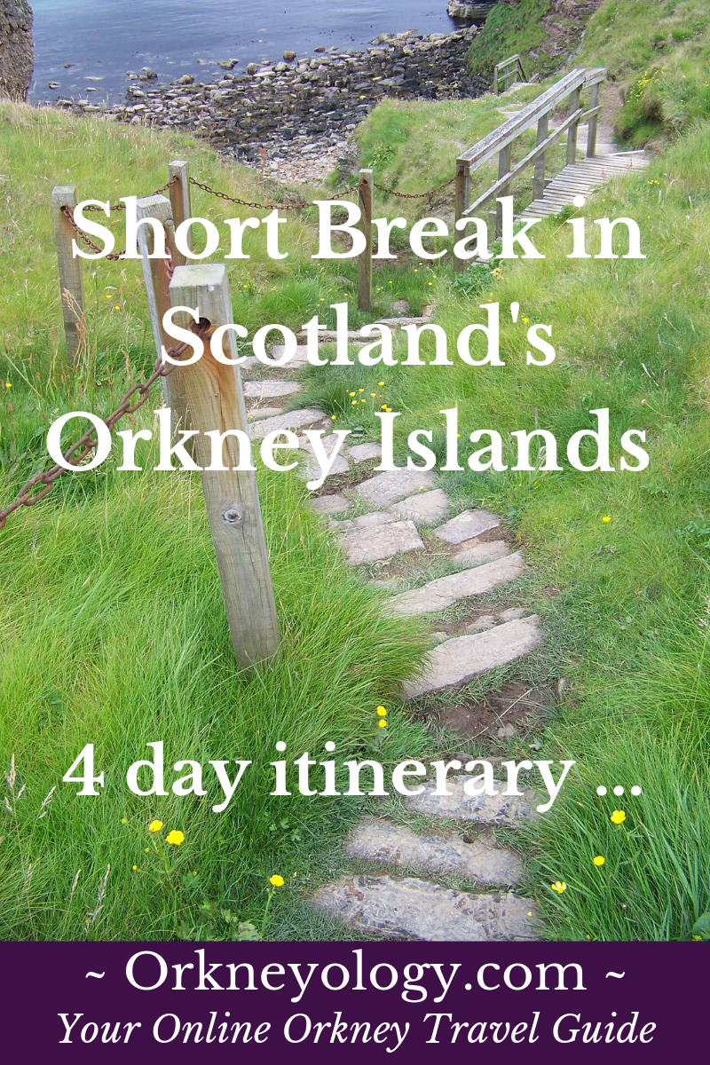 Discover the Beauties of Orkney