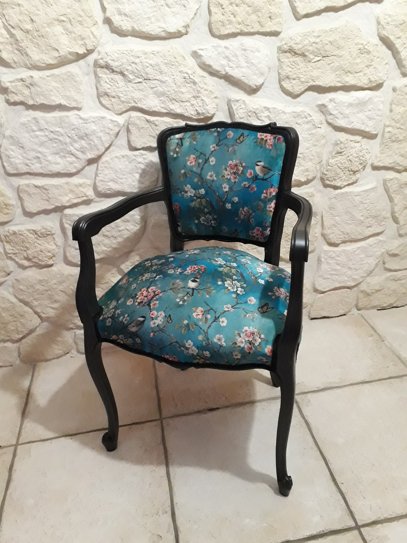 reserve soizic fauteuil louis xv