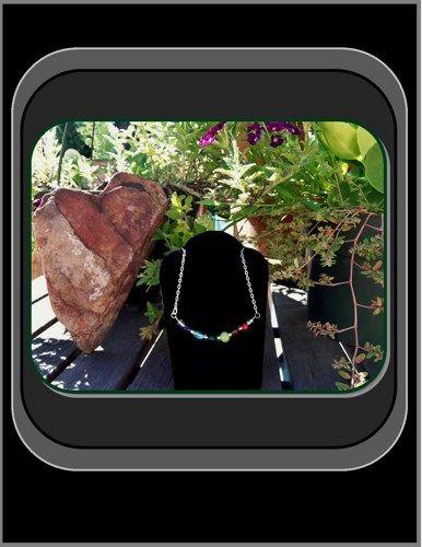 chakra jewelry,balance,healing jewelry,necklace,cleanse,aura