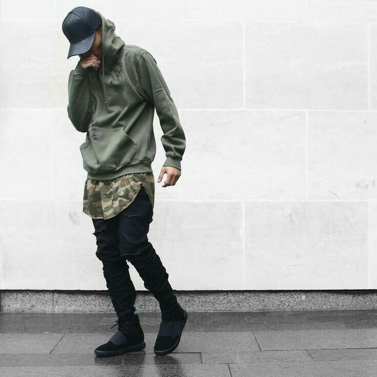 Pin by Style for men on oversized - long line - ideias ...