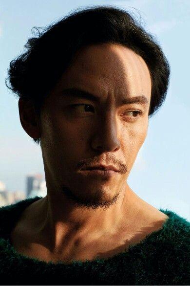 Chang Chen | Chang Chen 張震 i...