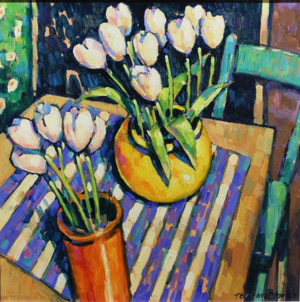 Terence Clarke S Oil Paintings Art Decor Gallery