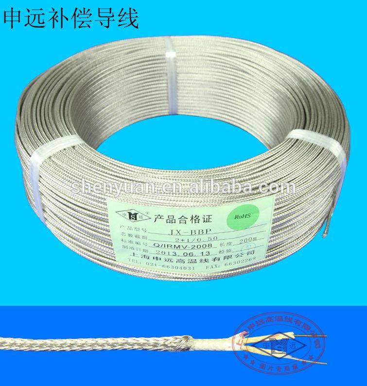 high temperature thermocouple teflon insulated type k wire | alibaba ...