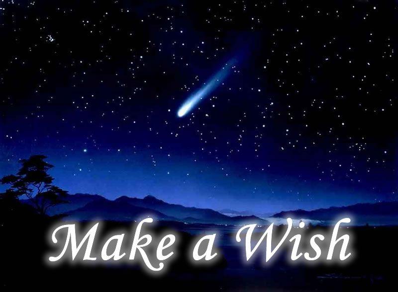 Wish Spells Night sky stars, Night skies, Shooting stars