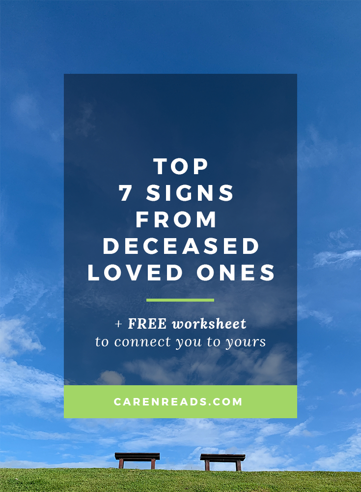 7 Signs From Deceased Loved Ones in 2020   First love