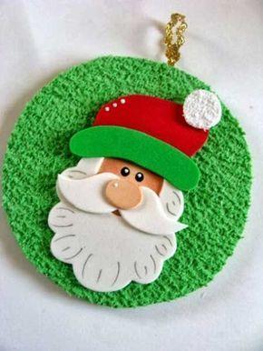 Artesanato De Natal Fotos Dicas Passo A Passo Artesanato De