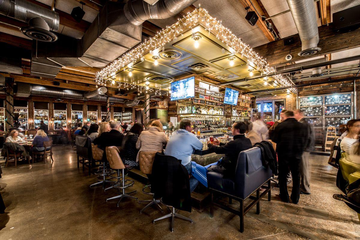 The Best Bars in Dallas | Dallas bars, Cool bars, Dallas