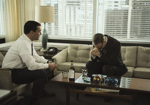 'Mad Men' Recap: Don's Difficult Decision Has Horrific Consequences