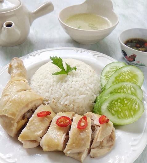 Bingung Cara Bikin Nasi Ayam Hainan Yuk Cek 5 Resep Praktis Ini Resep Mantan Resep Makanan Cina Resep Makanan Dan Minuman