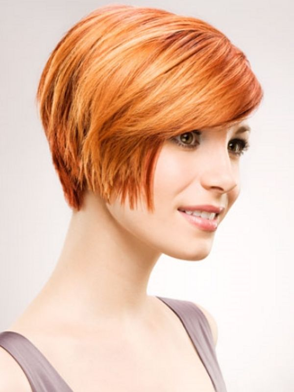 50 Short Layered Haircuts For Women Short Layered Bob Haircuts