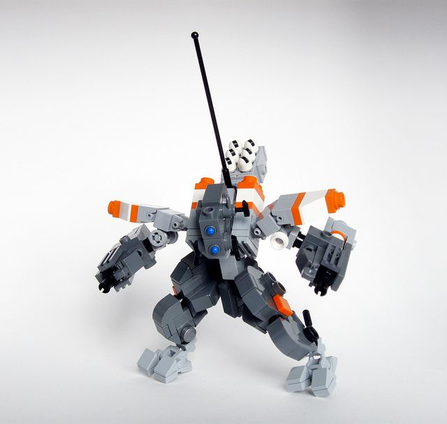 Alien Big Frame | LEGOS | Pinterest | Mechas, Juguetes y Mundo