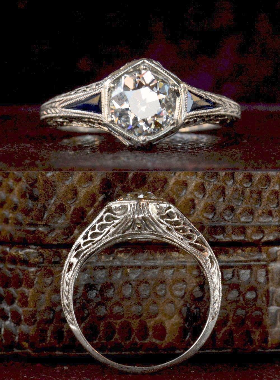 Certified Princess Diamond Engagement Vvs2 Vs1 Vintage Engagement Rings Unique Round Diamond Engagement Rings Vintage Engagement Rings