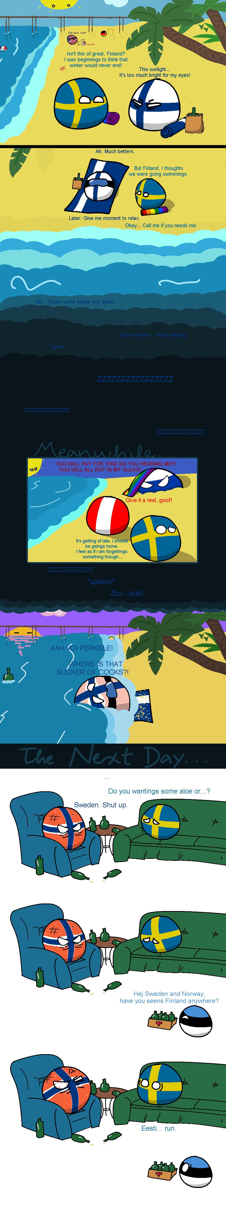 Is Estonia A Nordic Country