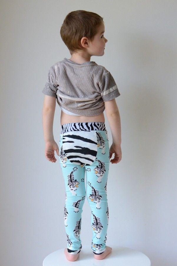 fancy pants kinderleggings (bis zu 10jahren) kostenloser download ...