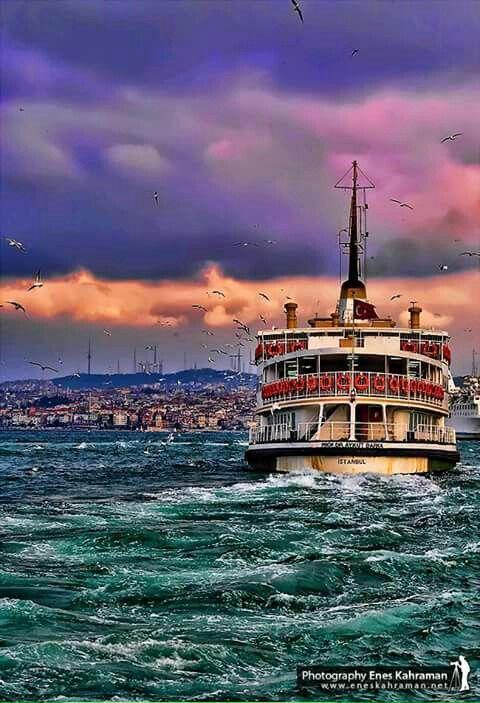 İstanbul/Türkiye