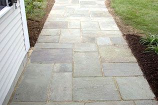 Dennis D Crowley Construction Stone Amp Brick Walks Cape