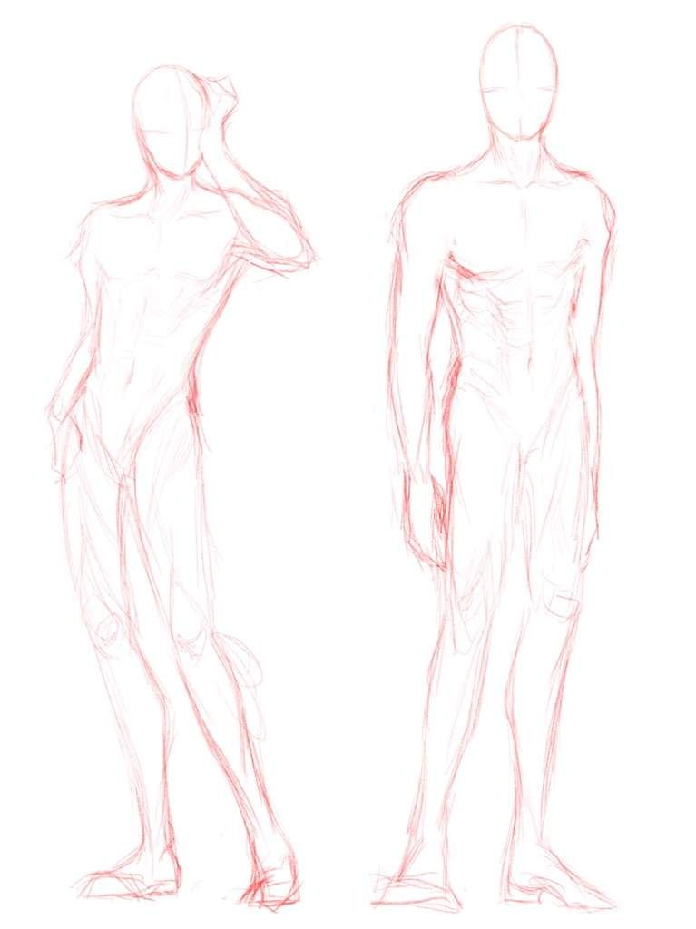 Anime Male Anatomy Google Search Anatomy Sketches Anime Guys Demon Pictures