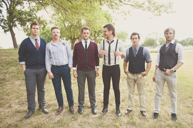 groomsmen, bridal party, wedding party. hotties