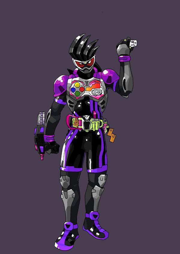 Proto Mighty Action X Level 2 Kamen Rider Rider Kamen Rider Kabuto