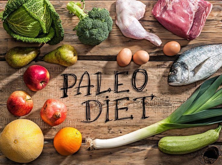 The Paleo Diet Explained - Gear Up To Fit -