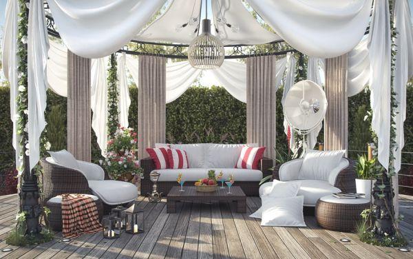 Beautiful Tuscan Villa In Dubai Awesome Spaces Outdoor