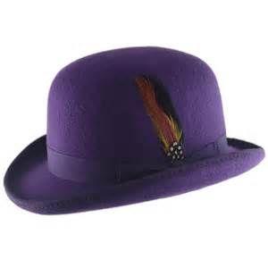e84e8704 purple felt fedora hats - Yahoo Image Search Results | purple ...