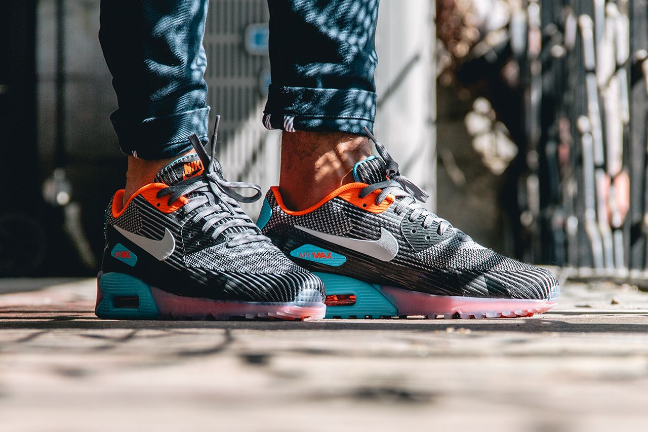 air max 90 jacquard ice qs