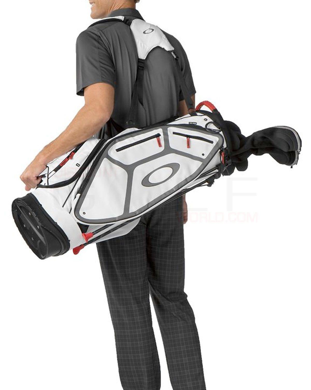Organize Your Golf Bag