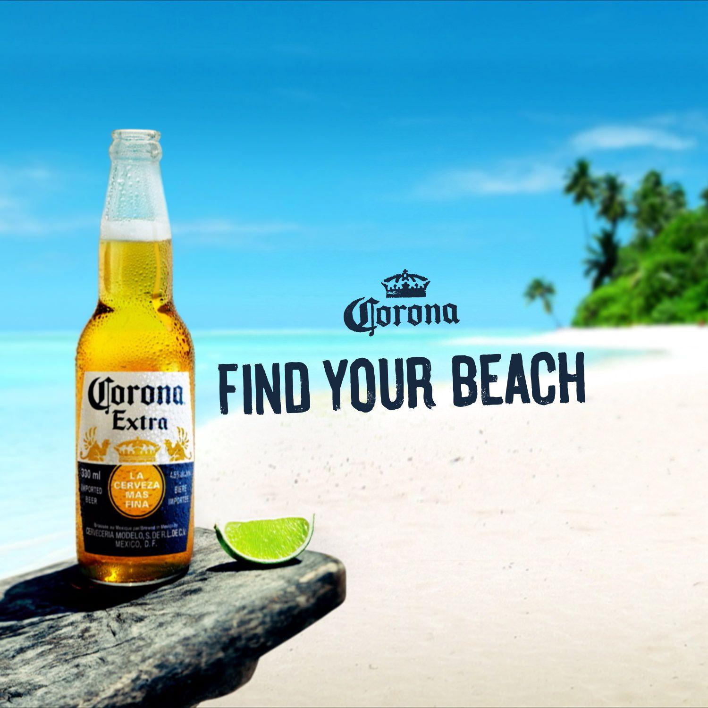世界で最も飲まれているリゾートビール Corona Extra の公式サイト コロナビールのリゾートビーチ感が存分に味わえる期間限定の原宿のバーや沖縄に誕生した特設ビーチラウンジの情報はもちろん