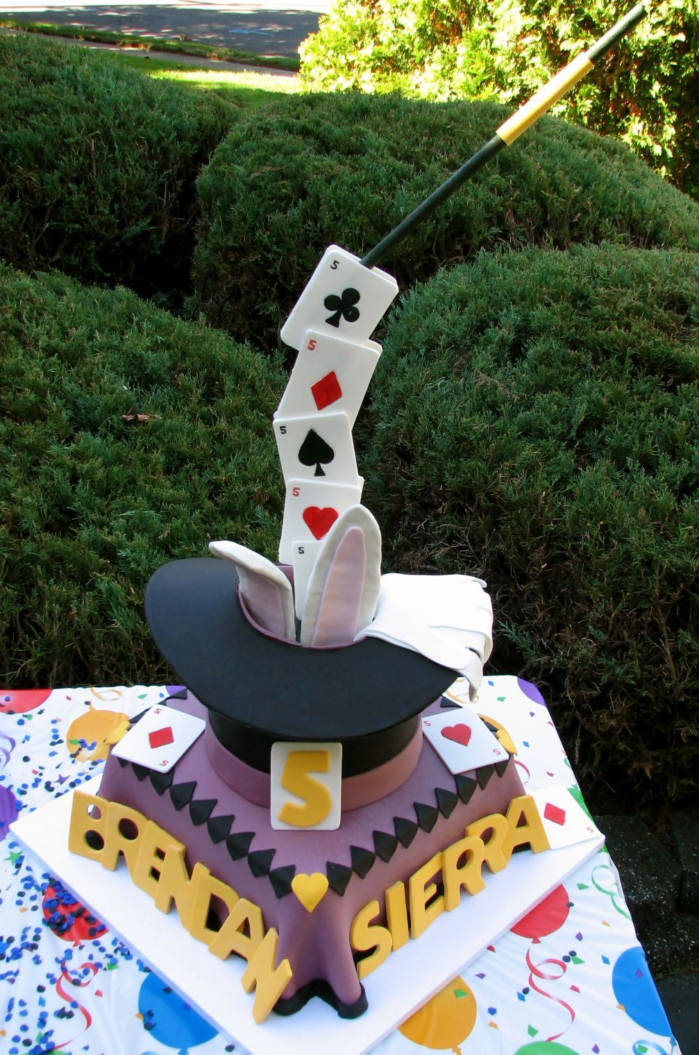 Cool Planning A Magical Birthday Party Check Out The Ultimate T At Funny Birthday Cards Online Elaedamsfinfo