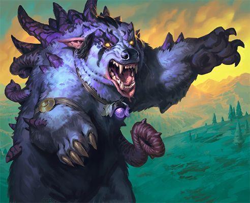 Evolve Spines Hearthstone Heroes Of Warcraft Wiki Pet Monsters Fantasy Illustration Fantasy Art