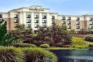 Centreville (VA) SpringHill Suites Centreville Chantilly United States, North America SpringHill Suites Centreville Chantilly is conveniently located in the popular Centreville area. Offering a variety of facilities and services, the hotel provides all you need for a good night's sleep. Free Wi-Fi in all rooms, family room are just some of the facilities on offer. Comfortable guestrooms ensure a good night's sleep with some rooms featuring facilities such as air conditioning, ...