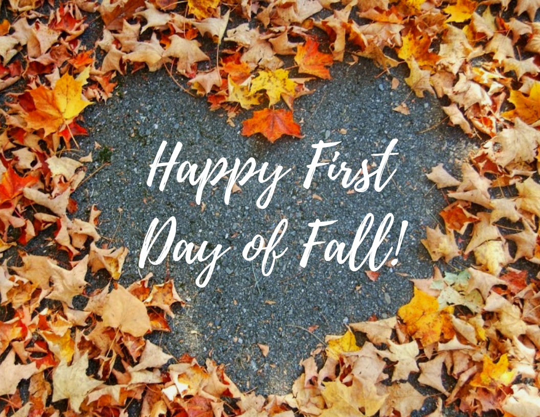 Happy First Day Of Fall With Images Autumn Quotes Hello