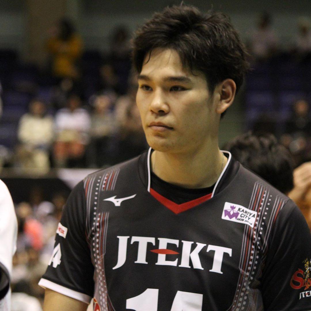 Yujinishida Nishida Volleyball 2020