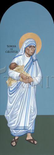 Mother Teresa of Calcutta (1910-1997) | Trinity Stores