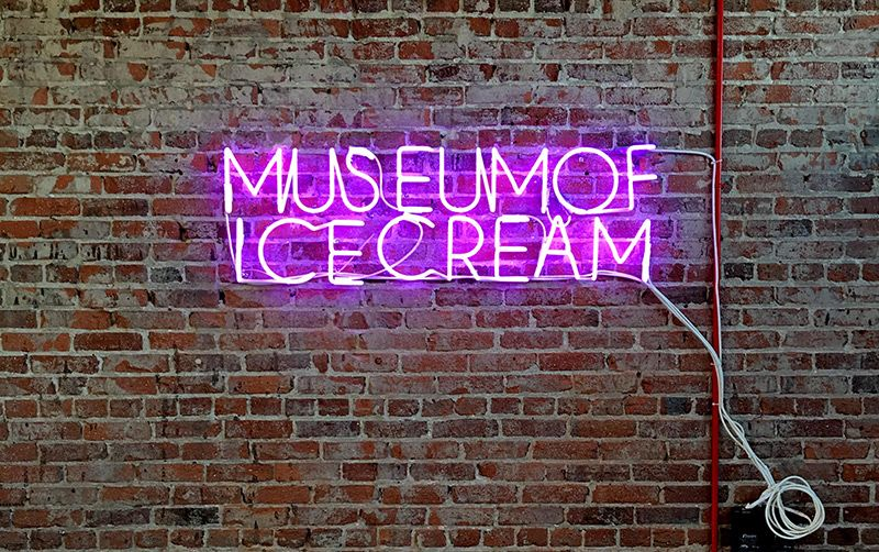 29Rooms Is What Happens When the Museum of Ice Cream Moves