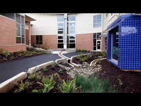 An inspiration: Trillium Creek Primary School - YouTube