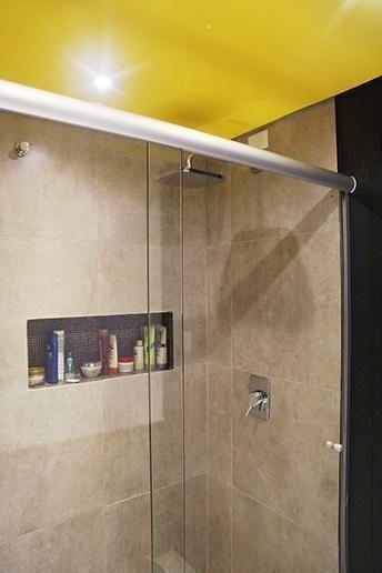 Banheiro de Banheiro simples de Maxma Studio - Viva Decora