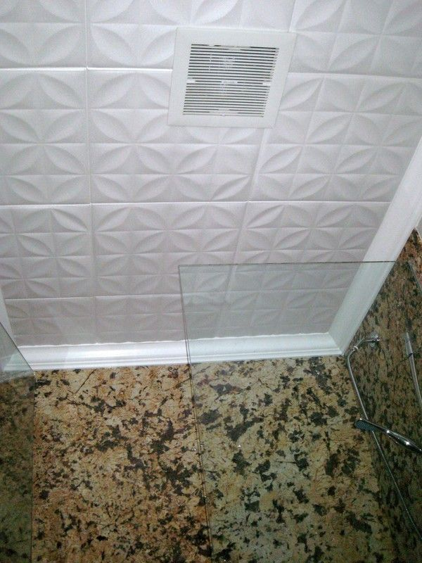 Perceptions Styrofoam Ceiling Tile 20x20 R103 Pinterest