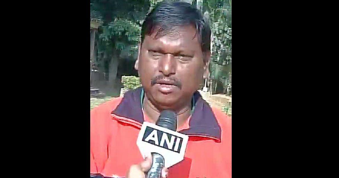 Arjun Munda Cupboard Minister Tribal Affairs Bjp S Tribal Face