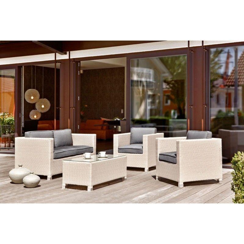 loungem bel sitzgruppe match miami garten moebel loungem bel pinterest lounge m bel. Black Bedroom Furniture Sets. Home Design Ideas