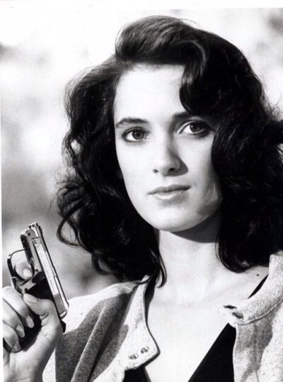 winona ryder as veronica sawyer in heathers heathers