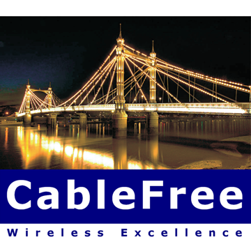 Wireless Excellence Logo