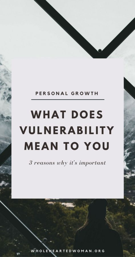 What does personal development mean to you