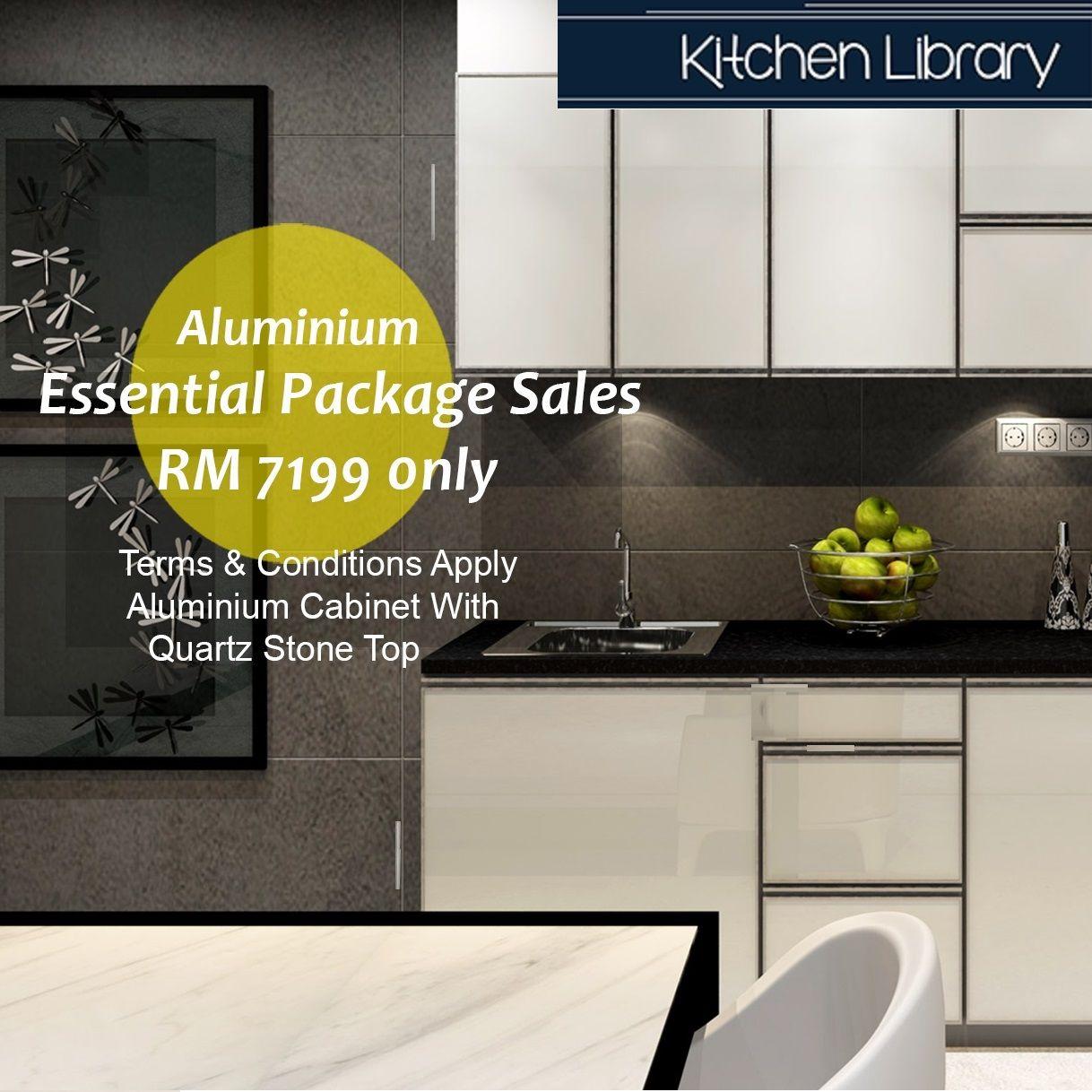 Www.kitchen Cabinets Kitchen Columns 优惠期有限哦 Library橱柜新年优惠配套 Buzzytime Com