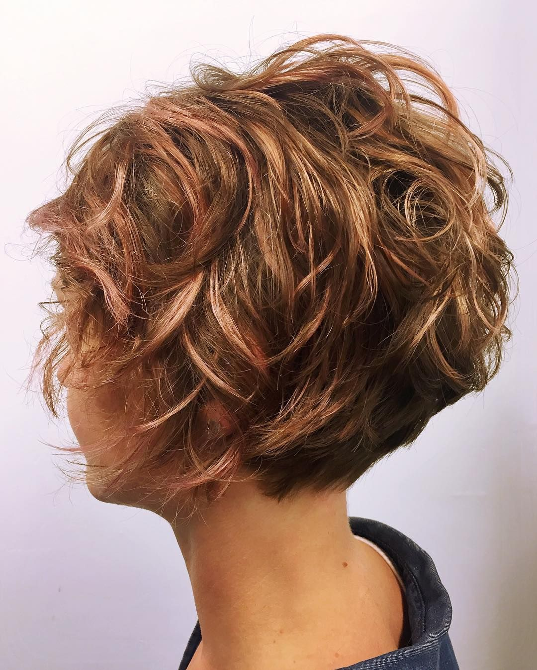 Short messy curls hair style pinterest messy curls short