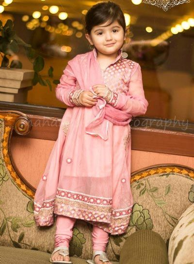Pin On Baby Salwar Kamiz