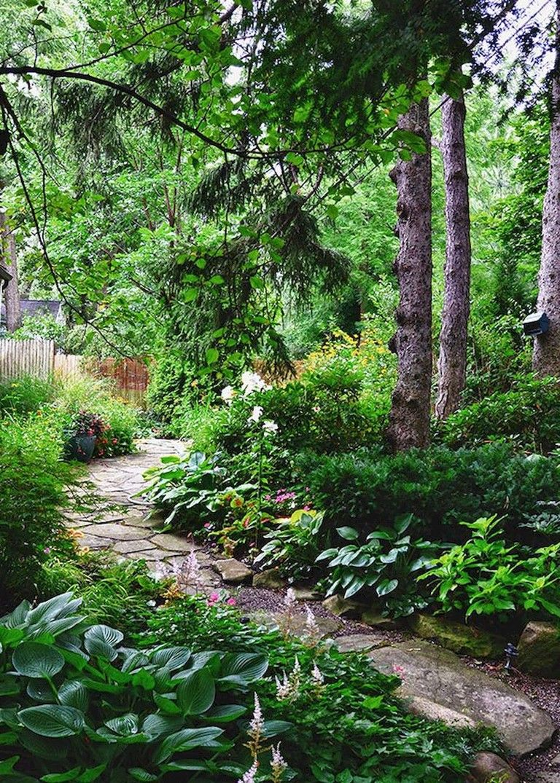 Photo of 60+ Beautiful Backyard Garden Path & Walkway Ideas On A Budget