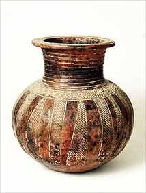 Nigerian Village Pottery - Google Search